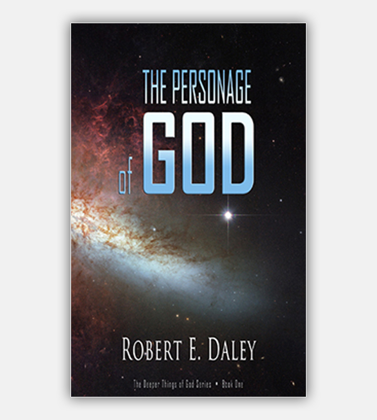 The Personage of GOD